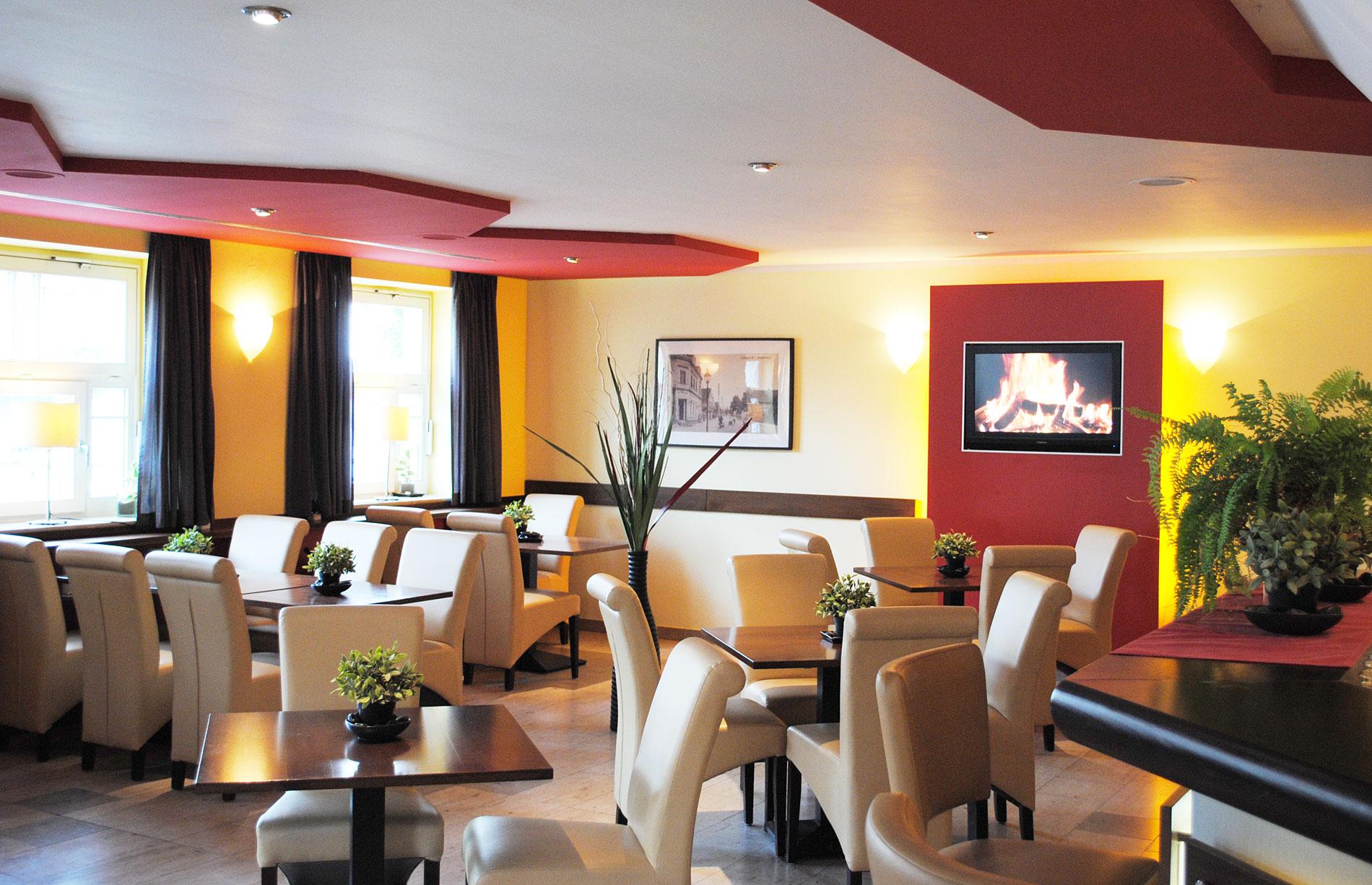 Börse Coswig - á la carte Restaurant